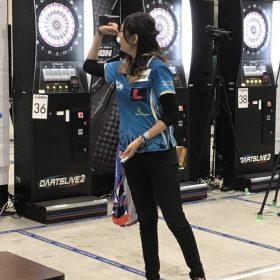 recruプレイヤー青木恵子乃